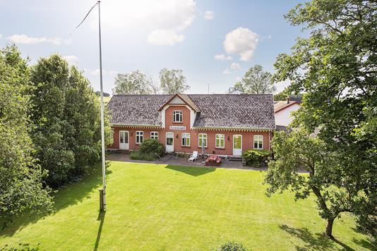 Svinegård på Kastrupvej i Ringsted - Andet