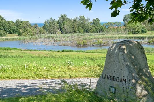 Andet på Lillesøvej i Kalundborg - Jordtilliggende