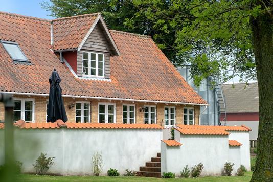 Planteavlsgård på Maglemosevej i Fårevejle - Andet