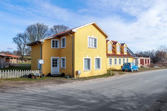 Fritids/Lystejendom på Sønderødvej i Ruds Vedby - Ejendommen