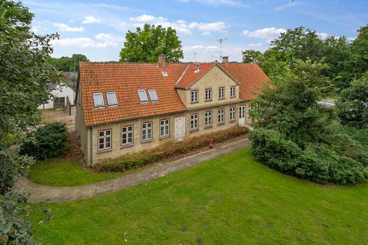 Fritids/Lystejendom på Frederiksborgvej i Roskilde - Andet