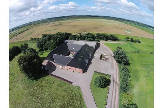 Planteavlsgård på Bremsbølvej i Tønder - Andet