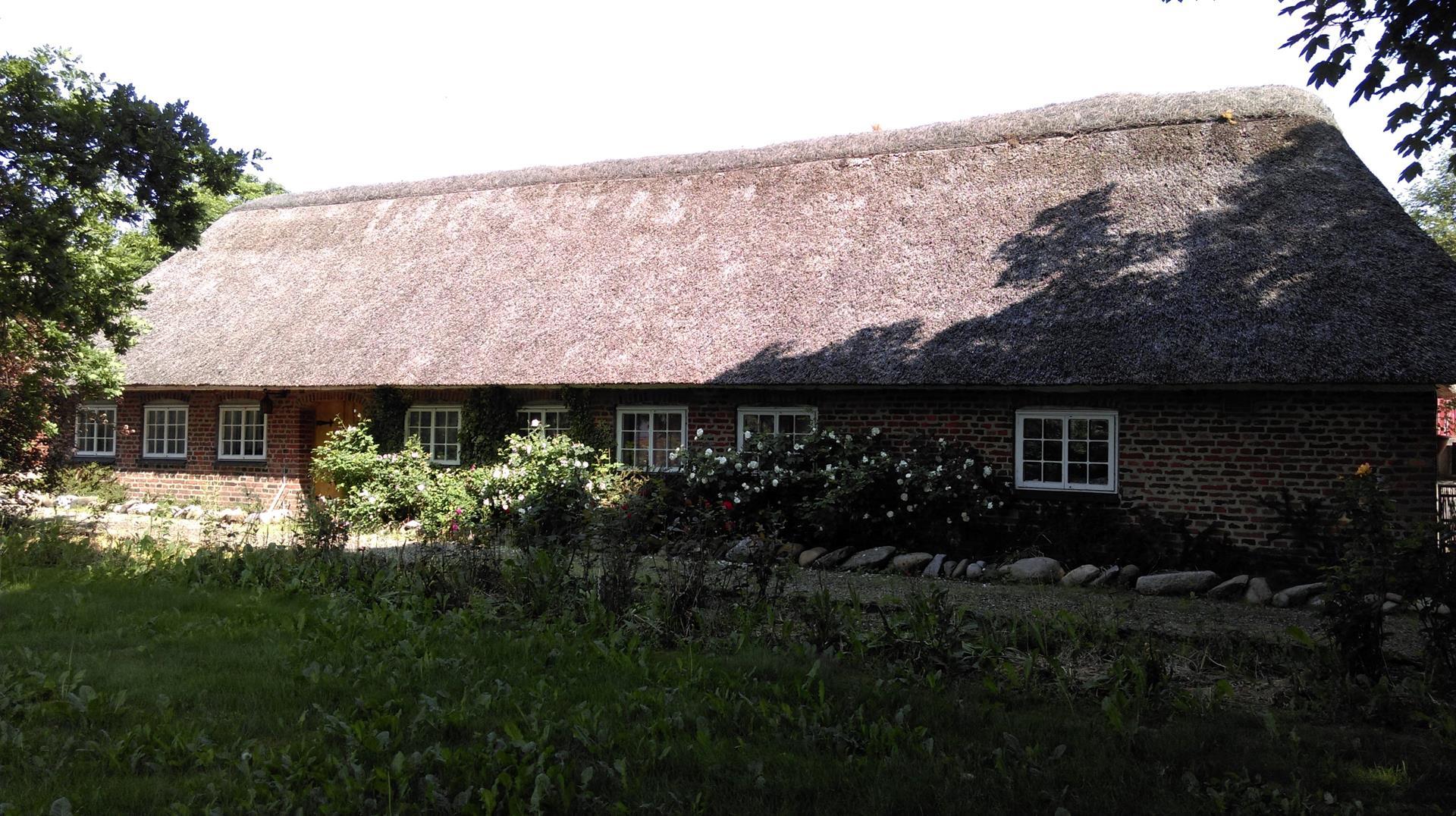Kvæggård på Bjerggårdevej i Varde - Andet