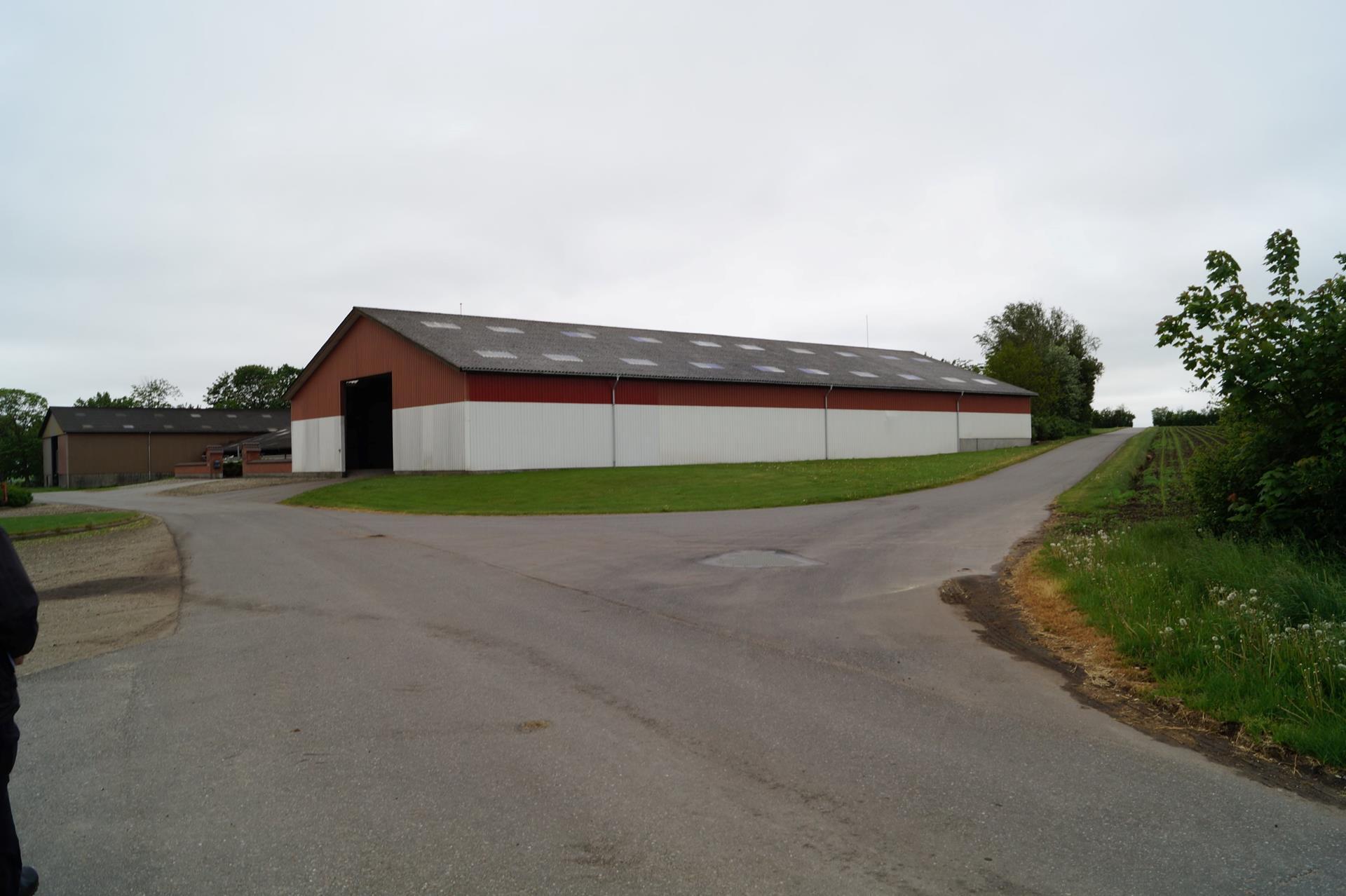 Kvæggård på Fuglsangsvej i Løgstør - Andet