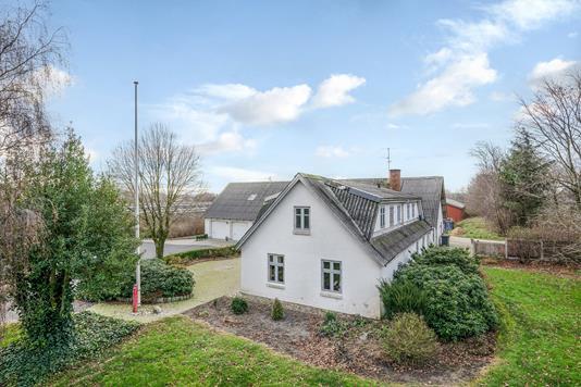 Andet på Ringkøbingvej i Holstebro - Andet