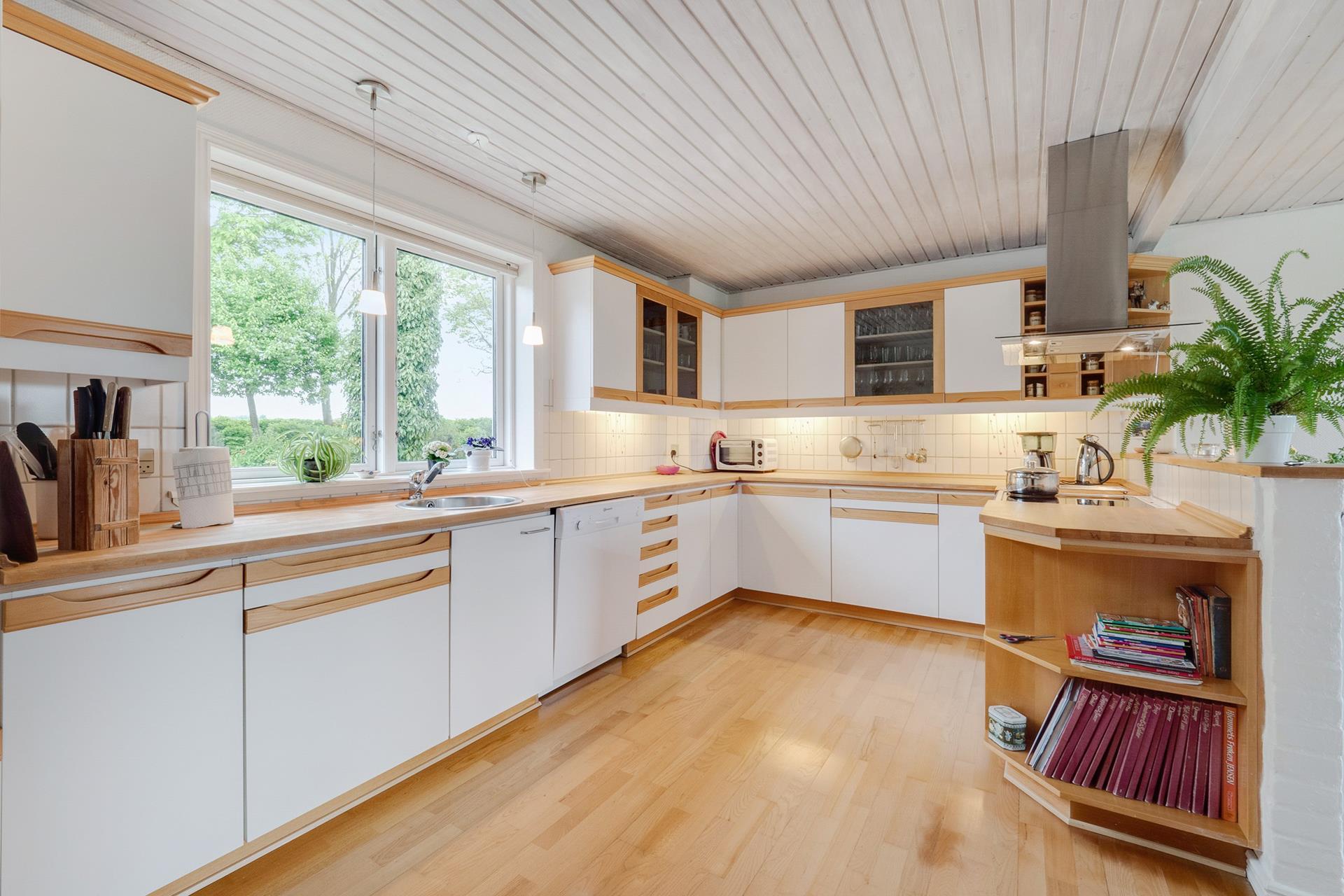 Andet på Momtoftvej i Thisted - Køkken