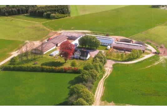Kvæggård på Dorfvej i Dronninglund - Andet