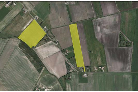 Landbrugsjord/skovbrug på Milbakvej i Sulsted - Andet
