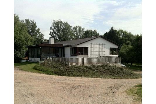 Planteavlsgård på Mosbjergvej i Sindal - Andet