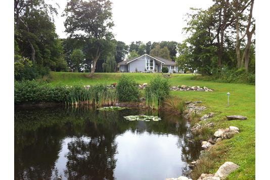 Planteavlsgård på Sdr Bindslevvej i Bindslev - Ejendommen