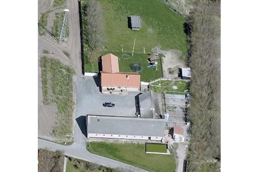 Fritids/Lystejendom på Lyngbyvej i Løkken - Ejendommen