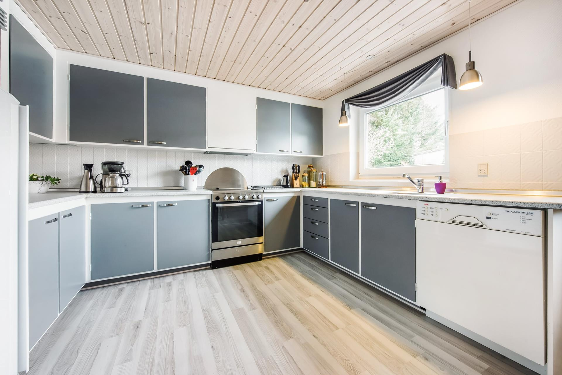 Andet på Vejby Sønderhede i Vrå - Køkken