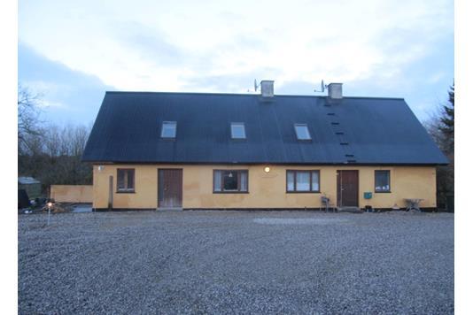 Svinegård på Kelstrupvej i Kolind - Andet