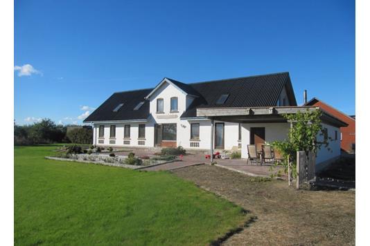 Planteavlsgård på Ouevej i Hobro - Andet