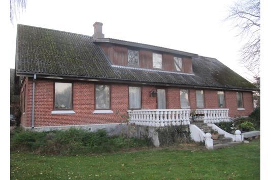 Planteavlsgård på Åstrupvej i Randers NØ - Andet