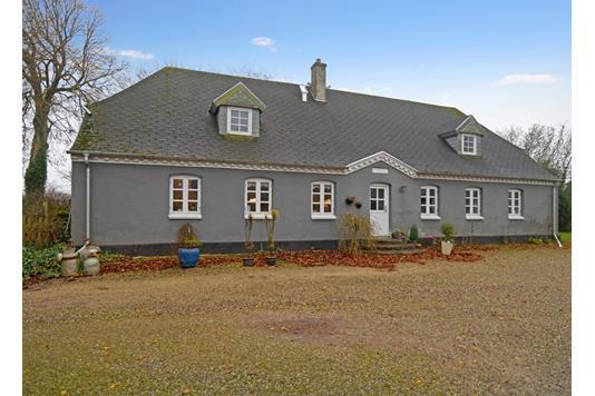 Planteavlsgård på Haversmosevej i Randers NV - Andet