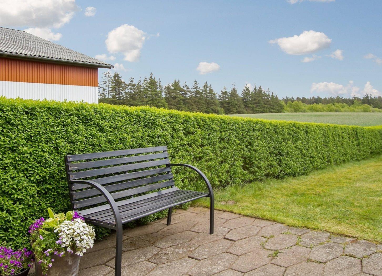 Planteavlsgård på Ruhøjvej i Spentrup - Andet