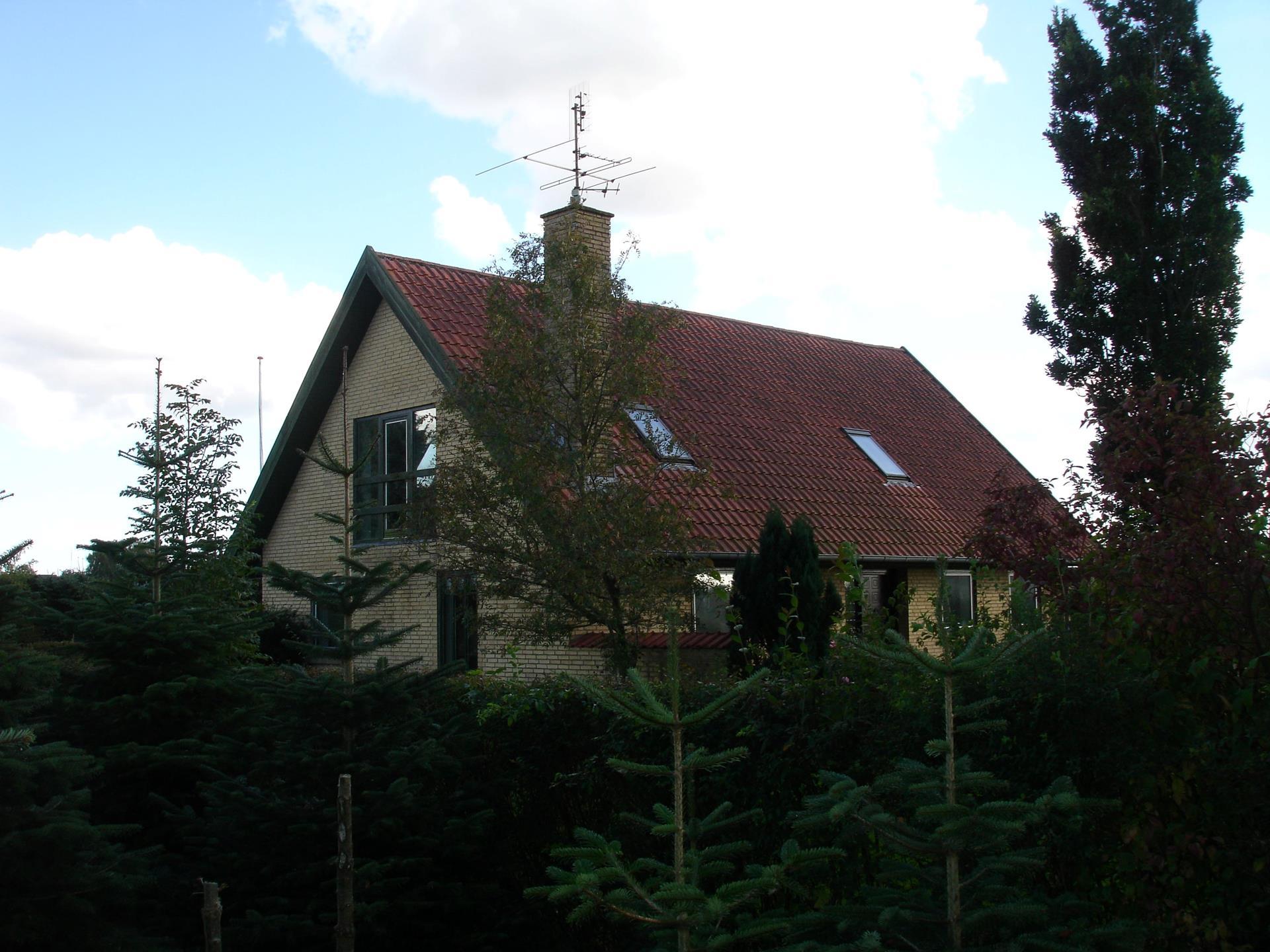 Planteavlsgård på Pamhulevej i Haderslev - Andet