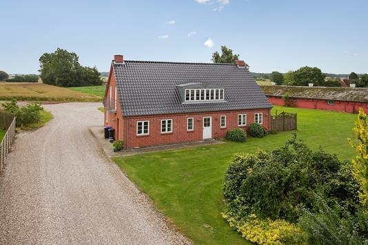 Planteavlsgård på Vedel Simonsensvej i Veflinge - Andet