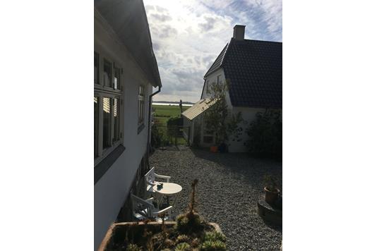 Fritids/Lystejendom på Ungersbjerge i Haarby - Andet