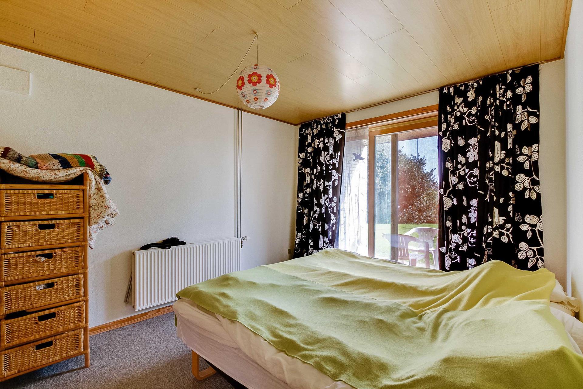Fritids/Lystejendom på Østermarksvej i Ærøskøbing - Værelse